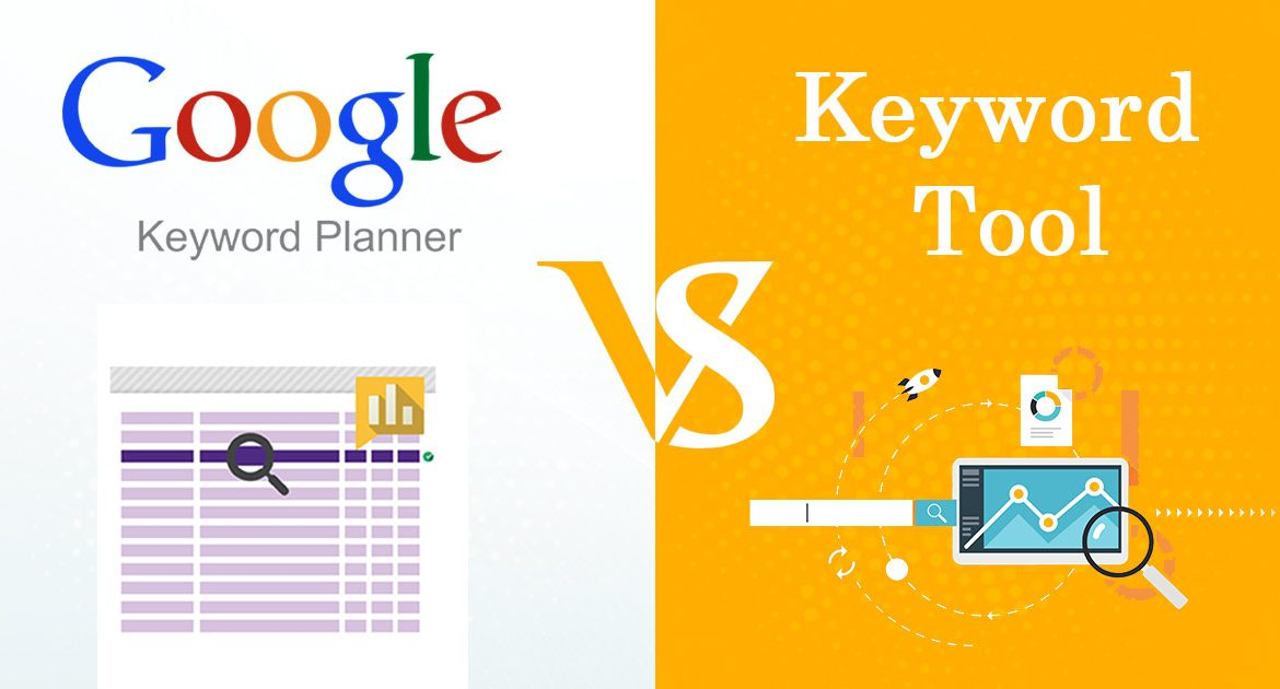 Google Adwords Keyword Planner Vs Keywords Tool Serp Go